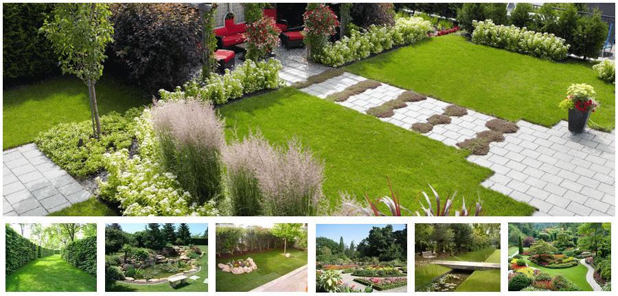 Soci t de jardinage rabat maroc for Devis amenagement jardin